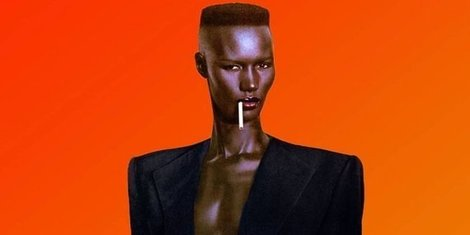 Image: Grace Jones